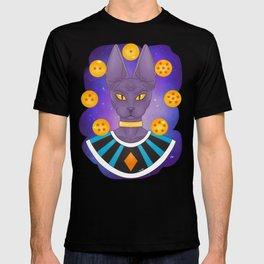 Beerus T-shirt