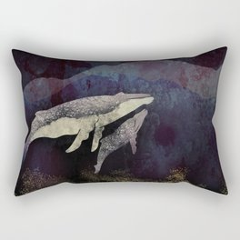 Bond Rectangular Pillow