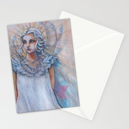 I Choose to Shine Bright Stationery Cards