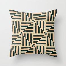 Hypnotic 04 Throw Pillow