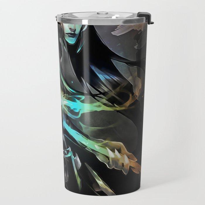 League of Legends KALISTA Travel Mug