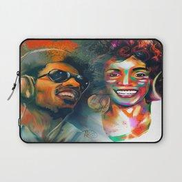 Stevie Whitney Laptop Sleeve