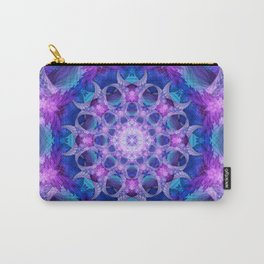 Angelic Gateway Mandala Carry-All Pouch