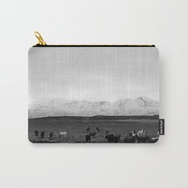 The herd Carry-All Pouch
