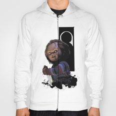 Charles Lee Ray: Monster Madness Series 3 Hoody