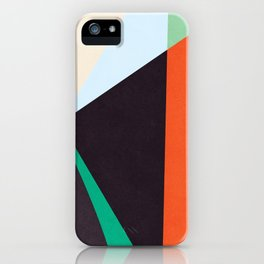 Idiom iPhone Case