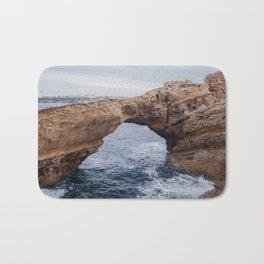 Biarritz Rock Arch Bath Mat