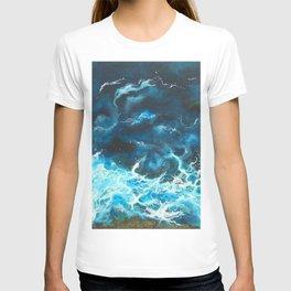 Blue Symphony T-shirt