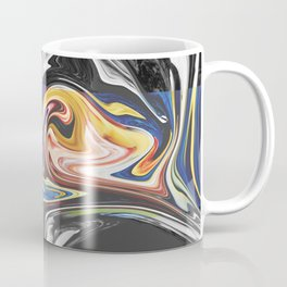 RING - BLACK Coffee Mug
