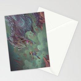 Mako Mori Stationery Cards