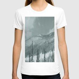 Winter day 28 T-shirt