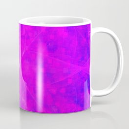 Purple Disco Vibes Coffee Mug