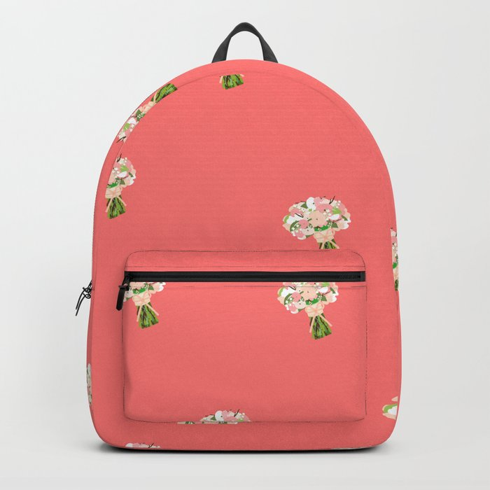 Basic Bouquets Backpack