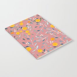 Blorange Notebook
