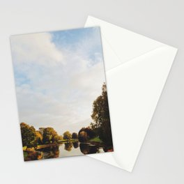 Lake Sacajawea Stationery Cards