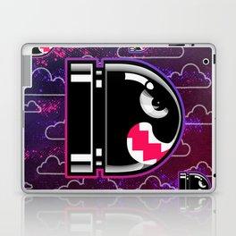 Bonzai Billz Laptop & iPad Skin
