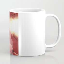 Revenge Coffee Mug