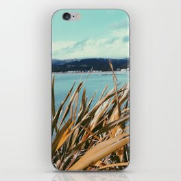 Flax iPhone Skin