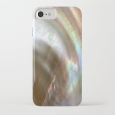 Mother of Pearl iPhone 7 Slim Case