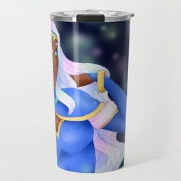 Voltron - Princess Allura Travel Mug