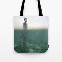 fisher boy Tote Bag