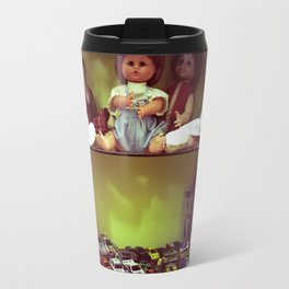 Vintage toys Travel Mug