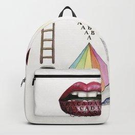 Abracadabra Backpack