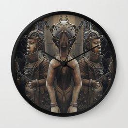 Original Mystics Wall Clock