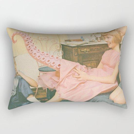 Teentacle Rectangular Pillow