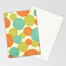 Flowers In May Stationery Cards