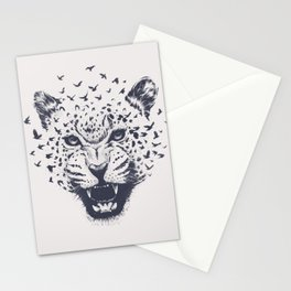 Nature´s Roar Stationery Cards