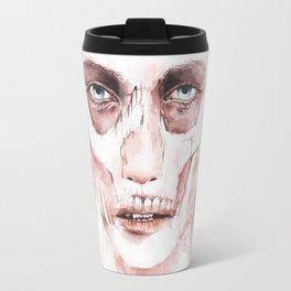 Deep cuts Travel Mug