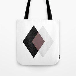 TRIII Tote Bag