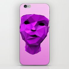Expression C iPhone Skin