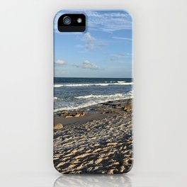 Marineland Florida Beach iPhone Case