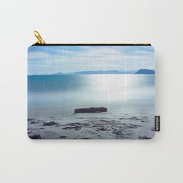 Ocean Waters Photography Print Carry-All Pouch