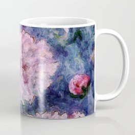 Dreams of Love Coffee Mug