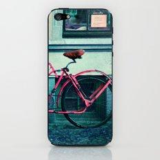 drive? iPhone & iPod Skin
