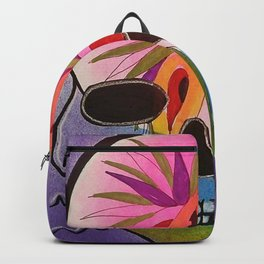 CRÁNEOS 42 Backpack