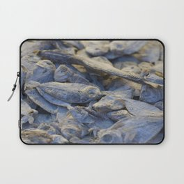 Dried Fish Laptop Sleeve