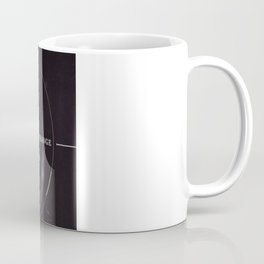 There Is Nothing So Stable As Change Coffee Mug