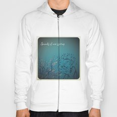 Sounds of new spring Hoody