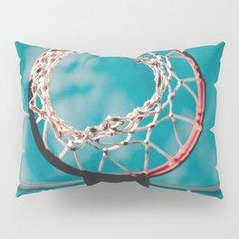 basketball hoop 6 Pillow Sham