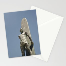 Surfer Dude Stationery Cards