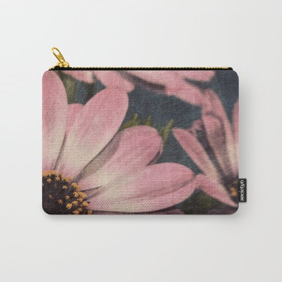 FLOWERS#99 Carry-All Pouch