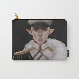 Wolf general Carry-All Pouch