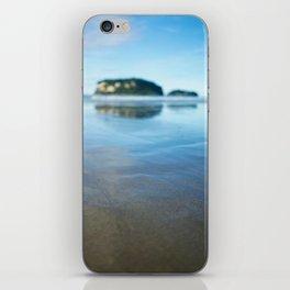 Coromandel Colours iPhone Skin