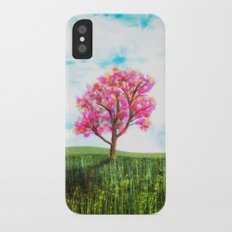 Alone Slim Case iPhone X