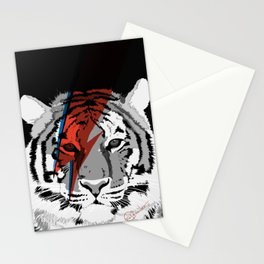 Bowie inspiration! Stationery Cards