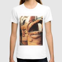 Tiki 3 T-shirt